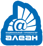 лого алеан компании