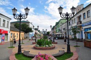 Белоруссия, Брест