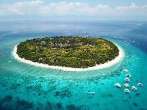 Филиппины, Остров Бохол