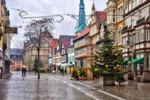 Германия, Хамельн