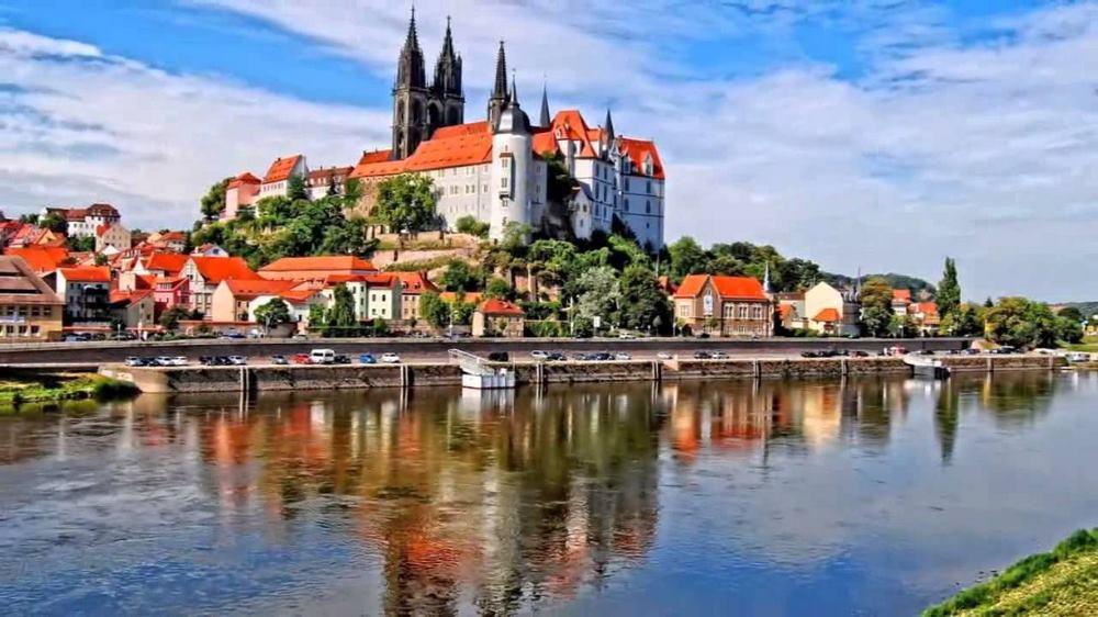 Германия - Замок
