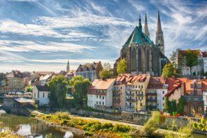 Гёрлиц, Германия