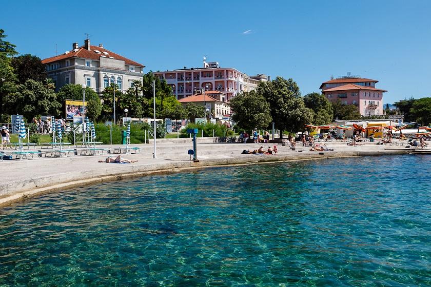 Хорватия, Опатия