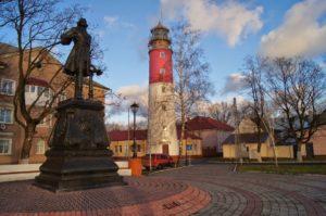 Калининградская область, Балтийск