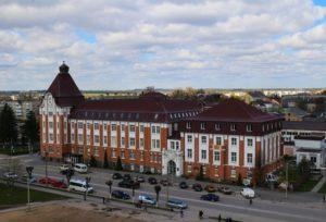 Калининградская область, Гусев