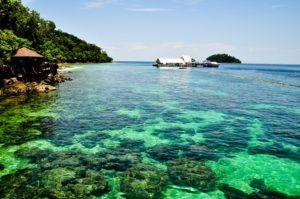 Малайзия, остров Лангкави
