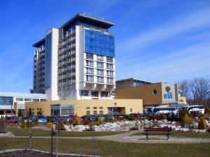 Польша, Колобжег, Arka Medical SPA 4