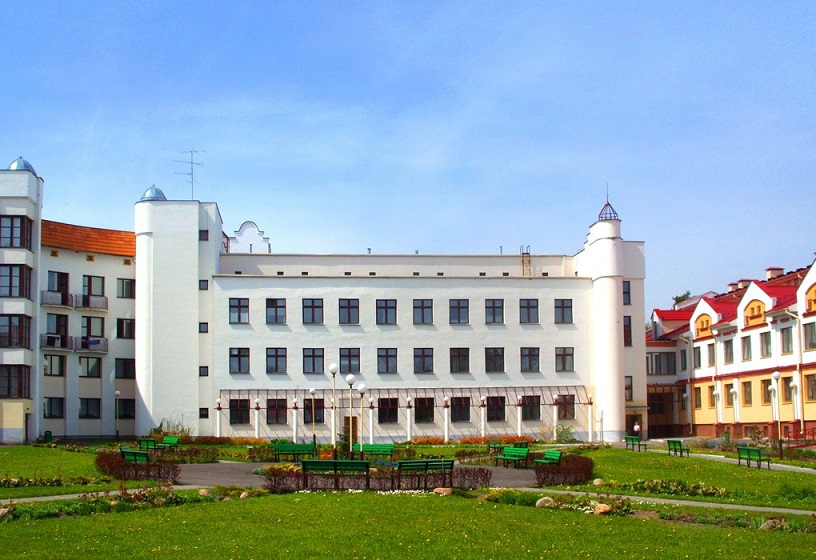Санаторий Белая Вежа, Белоруссия