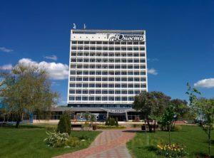 Санаторий Юность, Белоруссия