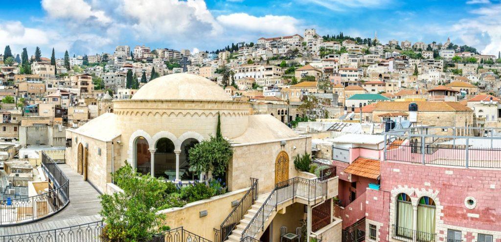Израиль, Назарет