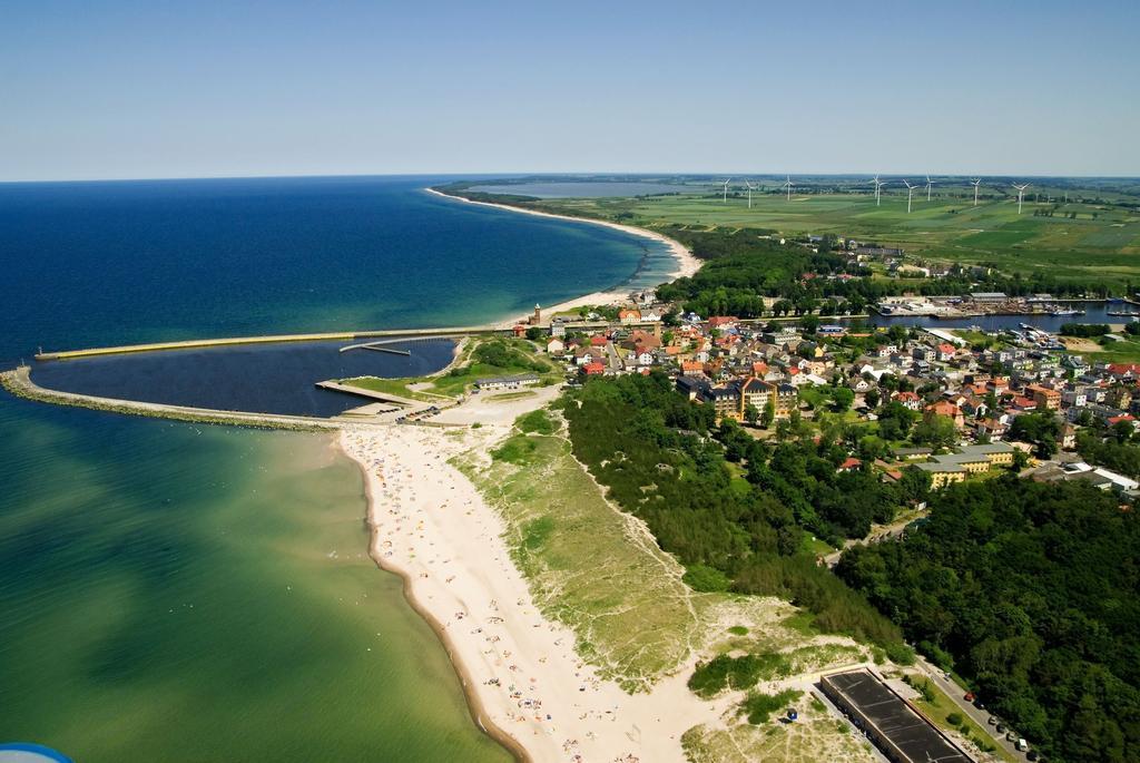 Польша, Дарлово