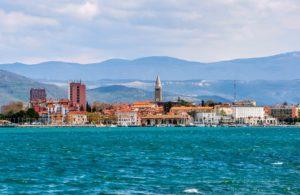 Словения, Копер