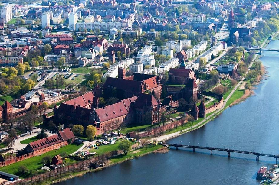 Польша, Мальборк