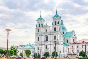 Белоруссия, Гродно