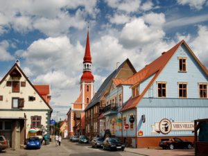 Эстония, Пярну