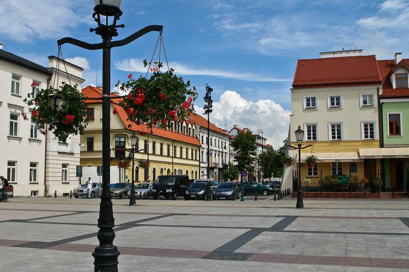 Польша, Плоцк