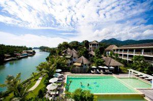 Aana Resort & Spa бронирование