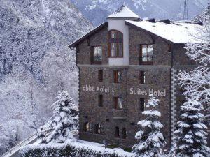Abba Xalet Suites Hotel бронирование
