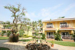 Acacia Palms Resort бронирование