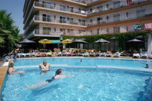 Acapulco Hotel бронирование