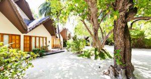 Adaaran Select Hudhuranfushi бронирование