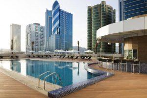 Adagio Fujairah Hotel бронирование