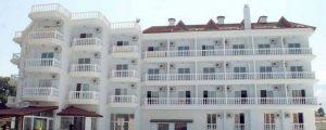 Adalin Resort бронирование