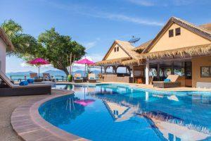Adarin Beach Resort бронирование