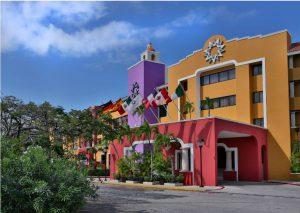 Adhara Hacienda Cancun бронирование