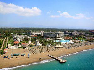 Adora Resort Hotel бронирование