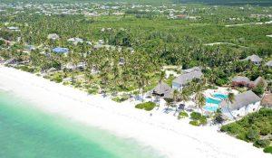 African Sun Sand Sea Resort & Spa бронирование