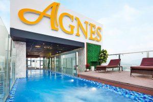 Agnes Nha Trang Hotel бронирование