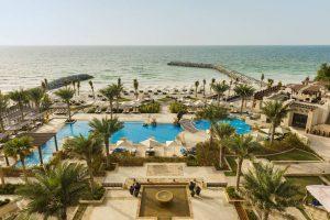 Ajman Saray A Luxury Collection Resort бронирование