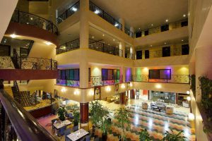 Al Bustan Hotel бронирование