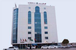 Al Bustan Hotel Flats бронирование