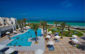 Al Jazira Beach & Spa бронирование