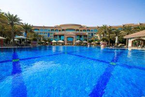 Al Raha Beach Hotel бронирование