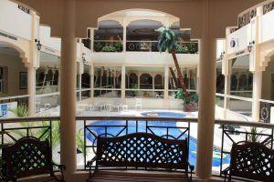Al Seef Hotel бронирование