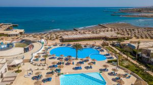 Aladdin Beach Resort бронирование
