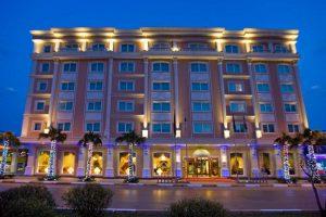 Aleria Latanya Palm Hotel бронирование