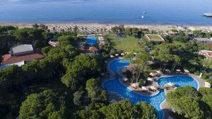 Ali Bey Resort бронирование