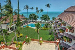 Aloha Resort бронирование