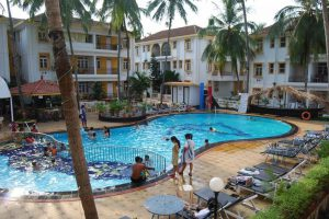 Alor Grande Holiday Resort бронирование