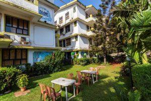 Alor Holiday Resort бронирование