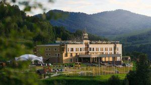 Altai Palace, отель-казино бронирование
