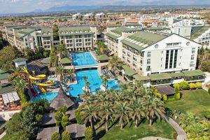 Alva Donna Beach Resort Comfort бронирование