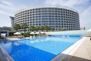 Amara Centro Resort бронирование
