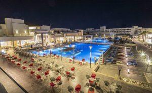 Amarina Abu Soma Resort & Aqua Park бронирование