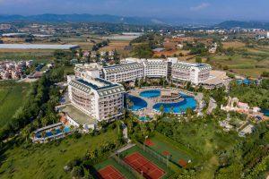 Amelia Beach Resort Hotel & Spa бронирование