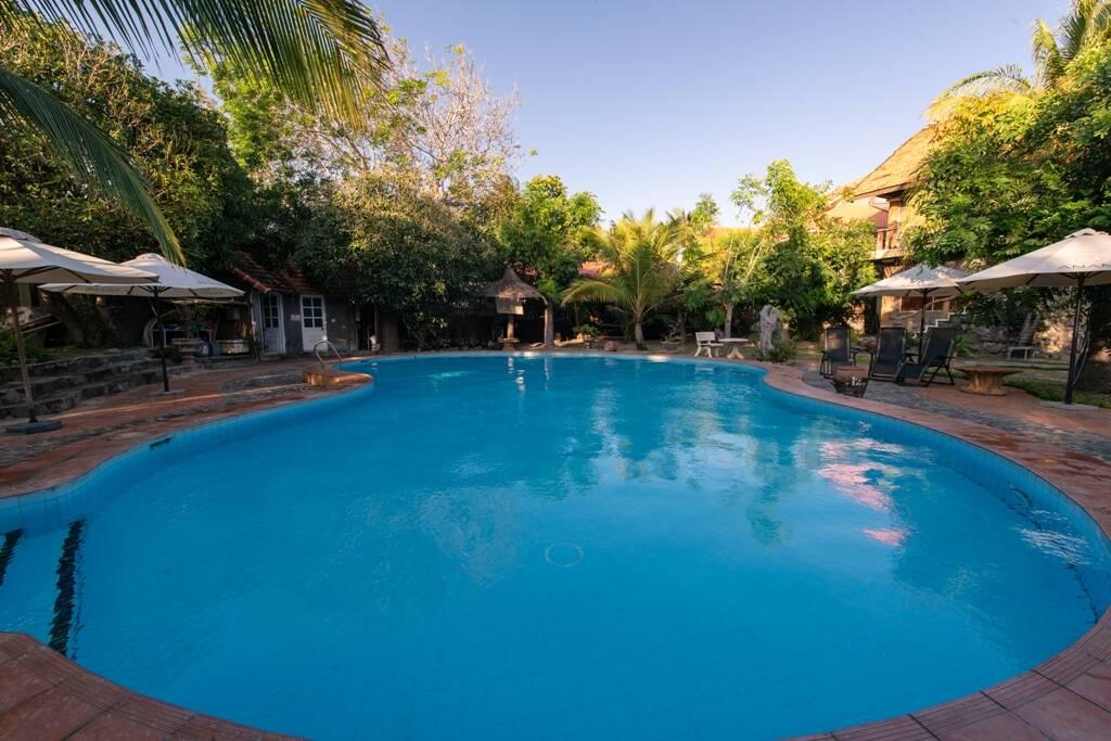 Anami Muine Beach Resort & Spa (ex: Muine Ocean Resort & Spa) бронирование